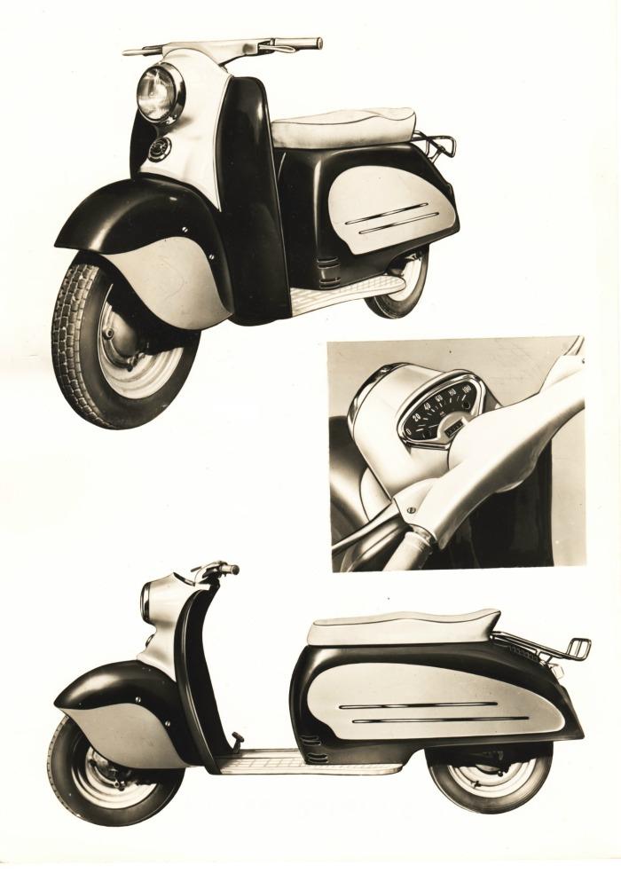 heinkel roller 112. Black Bedroom Furniture Sets. Home Design Ideas